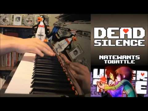 Misc Soundtrack - Dead Silence Theme