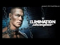 WWE Elimination Chamber 2017 Custom Theme Song