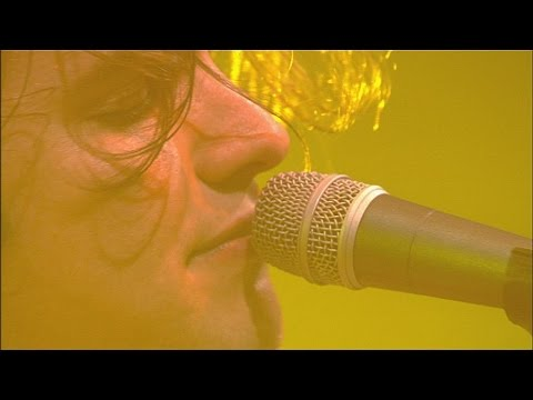 Jett Rebel - Tonight - Lowlands 2014