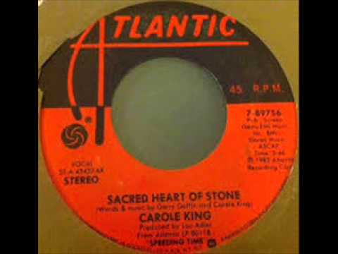 Carole King - Sacred Heart Of Stone
