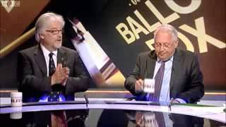 BBC Daily Politics - UKIP Steve Crowther, It's the Ken Clarke effect, April 2013