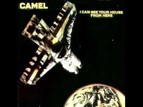 Camel - Ice