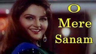 O Mere Sanam - Monica Bedi, Saif Ali Khan, Surakshaa Dance Song