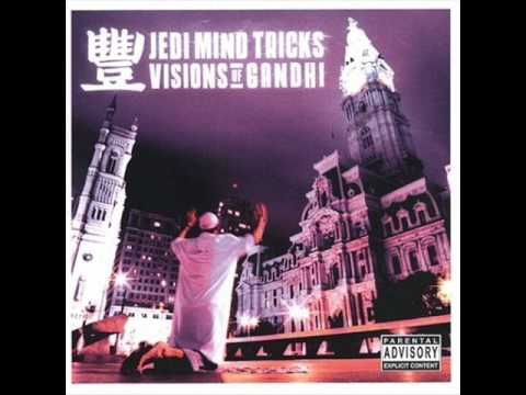 Blood In Blood Out  	is listed (or ranked) 13 on the list The Best Jedi Mind Tricks Songs