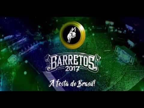 CD BARRETOS 2017 (AS TOP DO SERTANEJO)