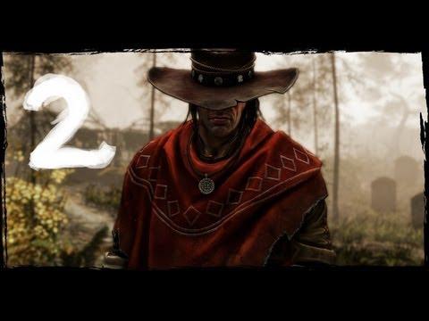 ДУЭЛЬ С ШЕРИФОМ! (Call of Juarez: Gunslinger №2)