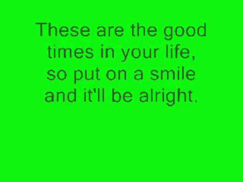 Calvin Harris - The Rain (lyrics)