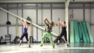 Zumba He Zumba Ha Original Choreography