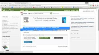 How to download research papers for free