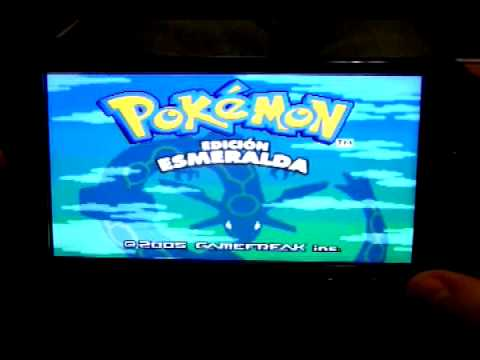 PSP Emuladores NES SNES Sega Genesis GBA y Nintendo 64