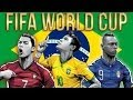 2014 FIFA World Cup Predictions! (FIFA 14 Gameplay + Commentary)