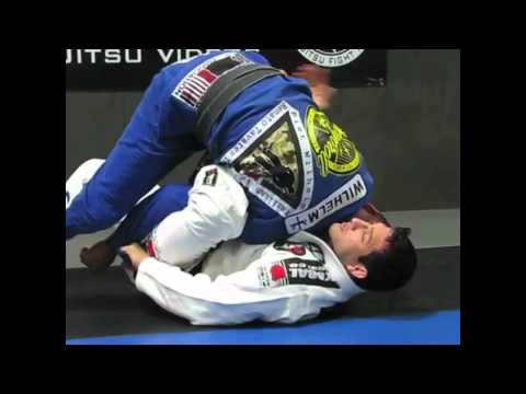 Spider Guard Sweep with Alex Monsalve Image 1
