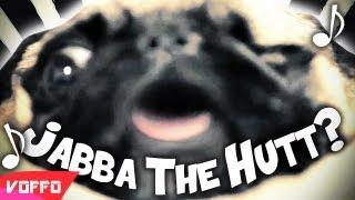 Jabba the Hutt (PewDiePie Song) by Schmoyoho