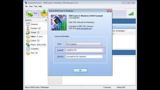 smscaster e marketer 3.7 keygen