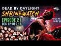 [SHRINEWATCH #21] Dec 12-Dec 18: Dead by Daylight Shrine of Secrets with HybridPanda
