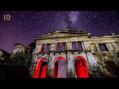 Мистическая Одесса: самые загадочный и страшные места ТОП 10 Легенды Тайны Истории