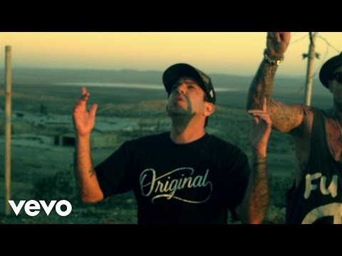 Crazy Town - Born to Raise Hell