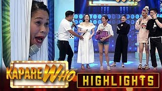 Pokwang's funny bonding with It's Showtime hosts | It's Showtime KapareWHO