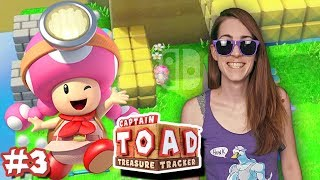 You Bet, Toadette!  Captain Toad Treasure Tracker (SWITCH) [3]