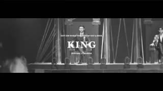 4k 180505 180506 King Got7 진영 Jinyoung