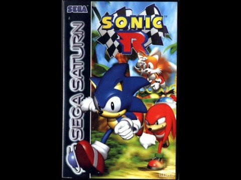 Sonic R - Diamond in the Sky (Instrumental)