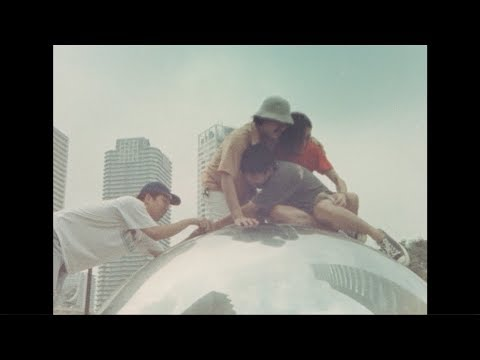 never young beach - うつらない (official video) - YouTube (10月04日 09:00 / 8 users)