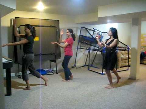 Banno Ki Aayi Dance 4