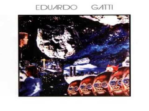 Eduardo Gatti - Naomi