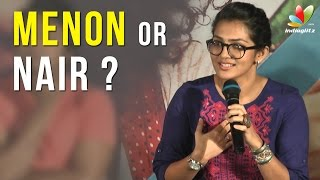 Parvathy: Not Muslims, Hindu Characters Are More In Tamil Films   Bangalore Naatkal