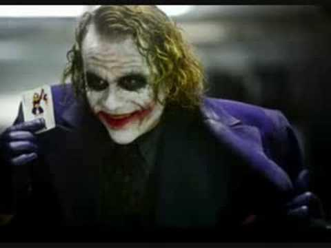 Joker Ringtone Why So Serious!