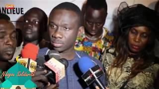 Ndogou Solidarité fans club Pape Diouf Terrain Acapes