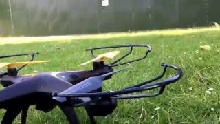 Drone pro V2 do not waste your money at Menkind. Their giving false info