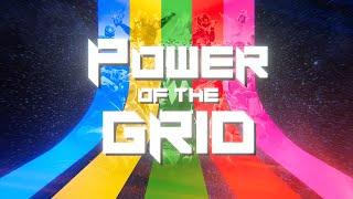 Download lagu Power of The Grid | POWER RANGERS ALBUM FULL STREAM