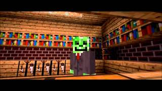 """TNT"" - A Minecraft Parody of Taio Cruz's Dynamite - Crafted Using Note Blocks [FULL-HD]"