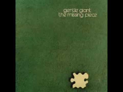 Gentle Giant - I