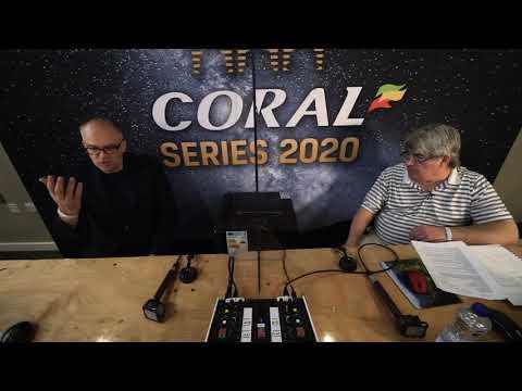 Trump-Higgins! ITV4 Commentators Dave Hendon & Phil Yates Dissect