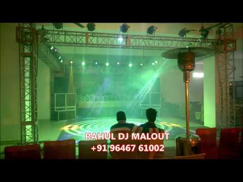 4x4 Punjabi Dj  Kota Bundi Rajsthan By Rahul Dj Punjab   Punjabi Dj In Jaipur   Rajsthan video
