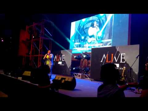 Download Yuka Tamada Idol - Allah Sanggup @KKR GBI Sukawarna Bandung Mp4 baru