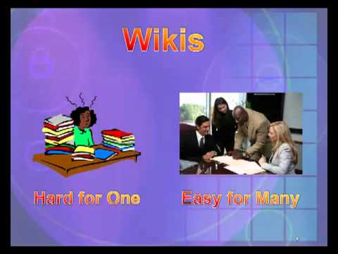Web 2.0 Tools and the Classroom