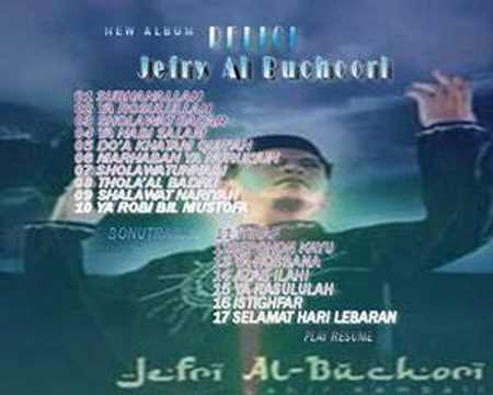 Album Religi Ustadz Jefri Al Bukhori... video