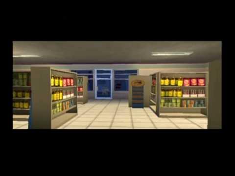 Open Season Movie Game Walkthrough Part 2 (GameCube)