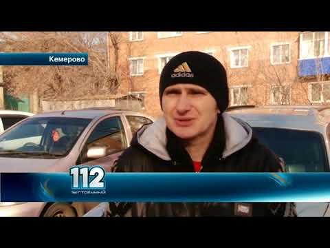 В Кемерово приставы арестовали автомобиль мутант из-за долга трехлетней давности