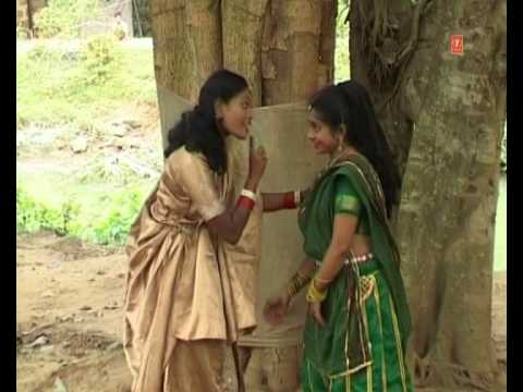Mali Phoola Basana Oriya Bhajan By Anuradha Paudwal [full Hd Song] I Mayur Chandrika video