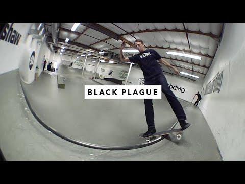 Tony Hawk, Ryan Decenzo, Jordan Hoffart &  more | Black Plague Brewing TWS Park Session