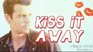 Watch Jordan Knight Kiss It Away video