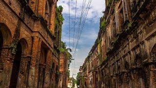 A historical, archaeological, beautiful ruined city Panam Nagar in Narayangonj in Bangladesh.