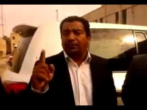 البارزاني يهدد بغداد بالندم    والشاعر البطل سمير صبيح يرد عليه بطريقته الخاصة