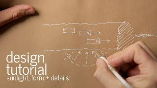 (13.2 MB) Architectural Design Process | Form, Orientation and Sunlight Mp3