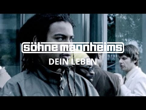Söhne Mannheims - Dein Leben [Official Video]