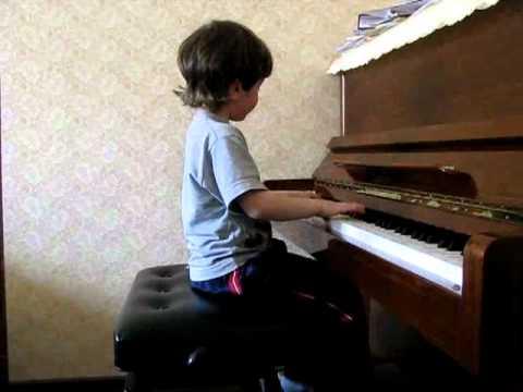 А. Артоболевская - Хрестоматия маленького пианиста